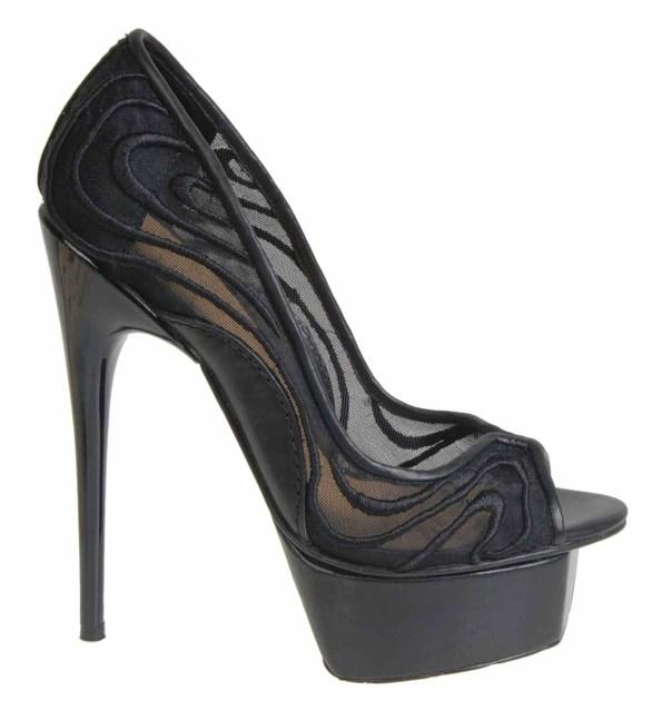L.A.M.B, L.A.M.B Footwear, L.A.M.B Footwear for Spring'11