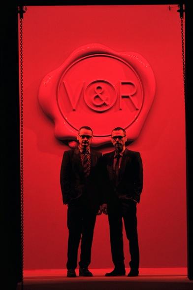 Viktor Horsting & Rolf Snoeren