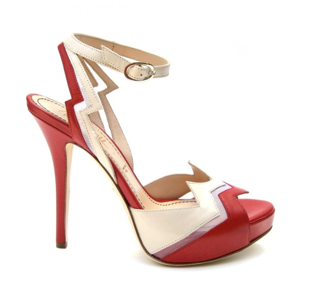 Jerome C. Rousseau Spring 2011 Collection, Zion