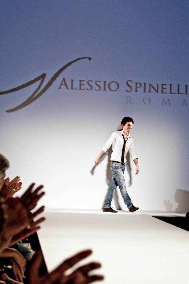 Alessio Spinelli