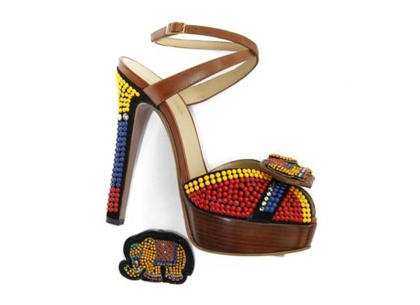 ♥♥حصرى لأناقتكـ كل يوم ..... أحذيه 2