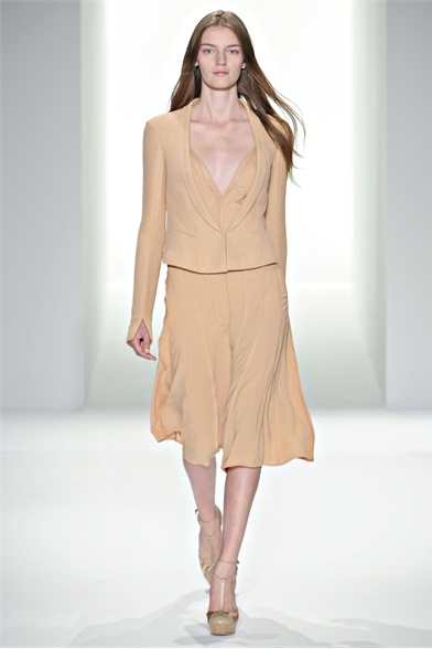 Calvin Klein Collection Spring 2012 N.Y Show