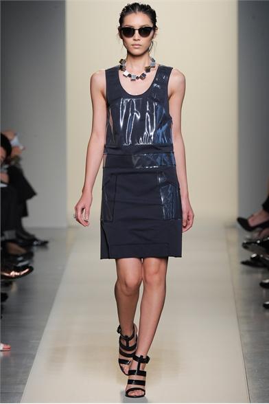 Bottega Veneta Spring 2012 Milan Fashion Show