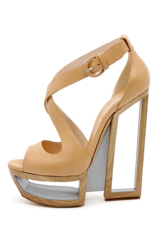 Casadei Spring 2012 Collection
