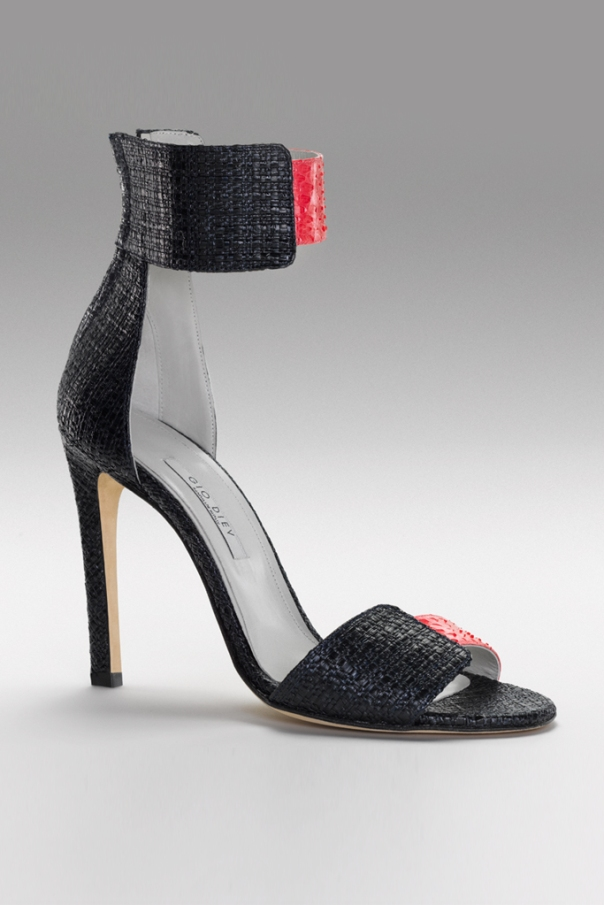 Gio Diev Spring 2012 Collection