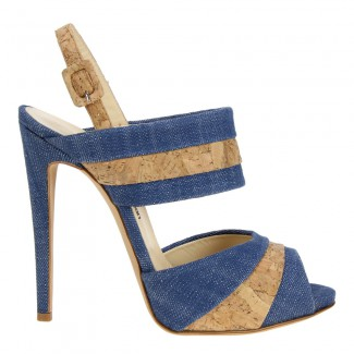 Alexandre Birman Spring 2012 Collection