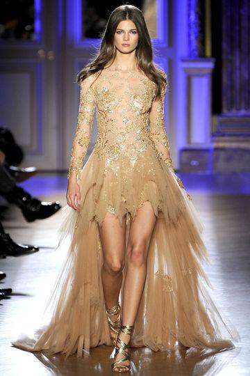 Zuhair Murad Spring 2012 Haute Couture Show