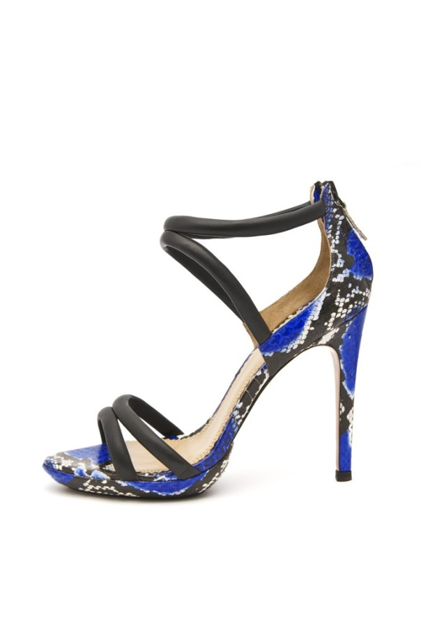 Aquazzura Resort 2013 Collection