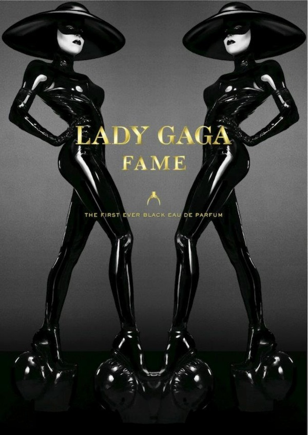Atalanta Weller for Lada Gaga