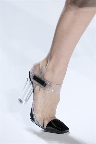 Michael Kors Spring 2013 New York Fashion Week Show