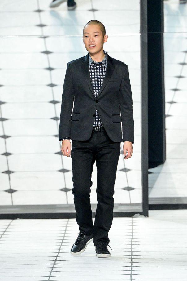 Jason Wu Spring 2013 New York Fashion Week Show