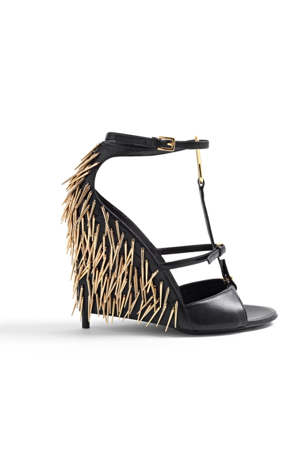 Tom Ford Spring 2013 Collection
